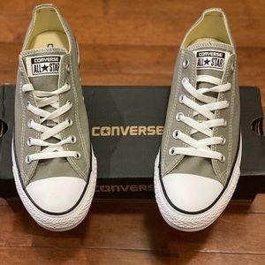 Converse Chuck Taylor Low Grey